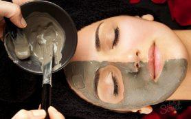 Маски из глины для волос и кожи