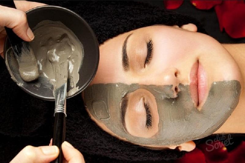 Рецепты маски из глины