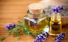 Эфирные масла и их польза для волос