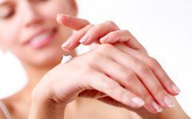 Как сохранить руки красивыми