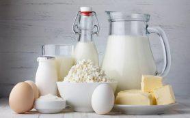 Сколько нужно съедать молочных продуктов, чтобы похудеть