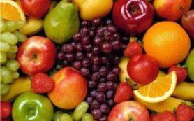 Очищающая фруктовая диета