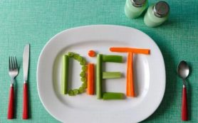 Готовимся к празднику: улучшаем состояние кожи с помощью диеты
