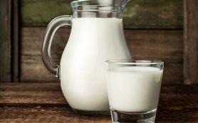 Молоко помогает бороться с лишним весом