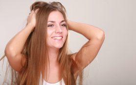 Природные компоненты для укрепления волос