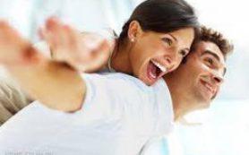 Гормон окситоцин — маркер ваших любовных отношений