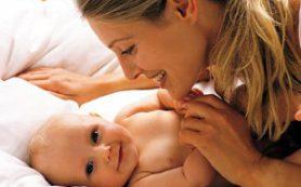 Неврозы чаще бывают у молодых мам
