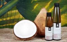 Кокосовое масло для густых волос и нежной кожи