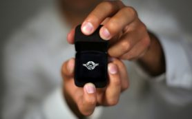 Как выбрать кольцо девушке и не ошибиться с выбором?