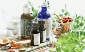 4 ванночки против шершавости и увядания кожи рук