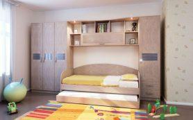Какой должна быть детская комната?