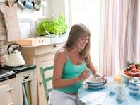 Врачи: неправильный рацион во время беременности грозит проблемами с психикой у ребенка
