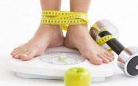 Ученые назвали альтернативные способы похудения