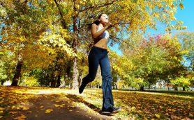 Какому виду спорта отдать предпочтение осенью