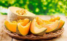 Как похудеть с помощью дыни на пять килограмм за неделю
