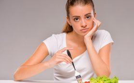 Анорексия или как постоянное стремление к худобе влияет на печень?