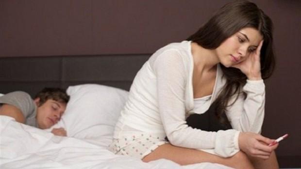 Женское бесплодие способствует развитию психических расстройств