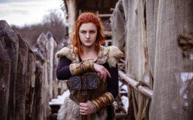 Среди викингов были женщины