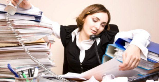 Ученые рассказали, как интенсивная работа влияет на женское здоровье