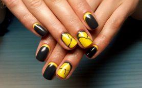 Материалы для дизайна ногтей на современном рынке ногтевой индустрии