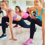 Один час фитнеса в неделю защитит от серьезного заболевания