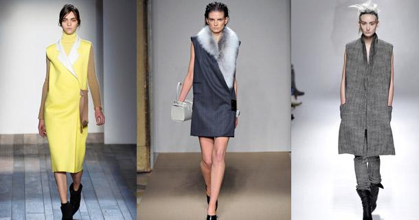 Осенняя мода — что носить в нынешнем сезоне