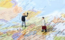 Как организовать путешествие на одном сайте?