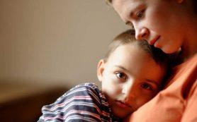 Риск послеродовой депрессии связали со временем года