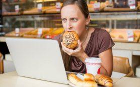 Психотравмы приводят к ожирению женщин