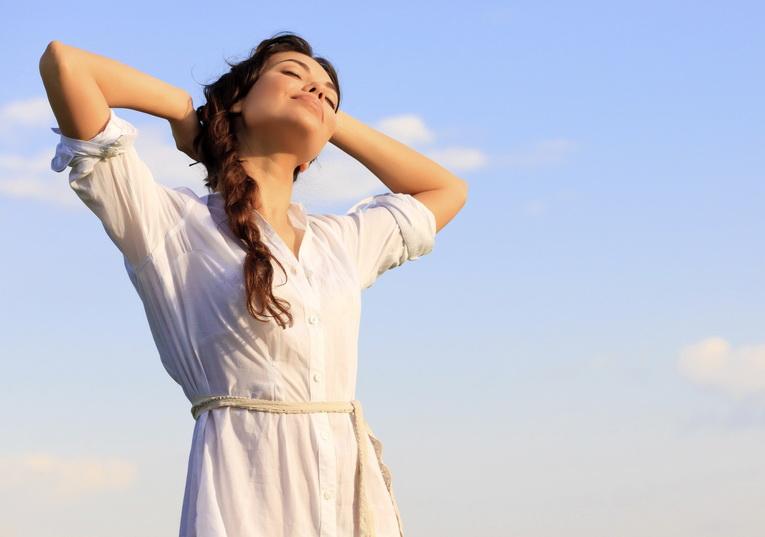 Условия женского счастья