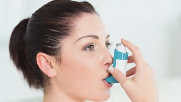 Женщины страдают от астмы вдвое чаще, чем мужчины