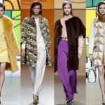 Дожди и холода – не повод забыть о моде