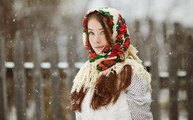 Cекреты красной девицы или как ухаживали за кожей в Древней Руси?
