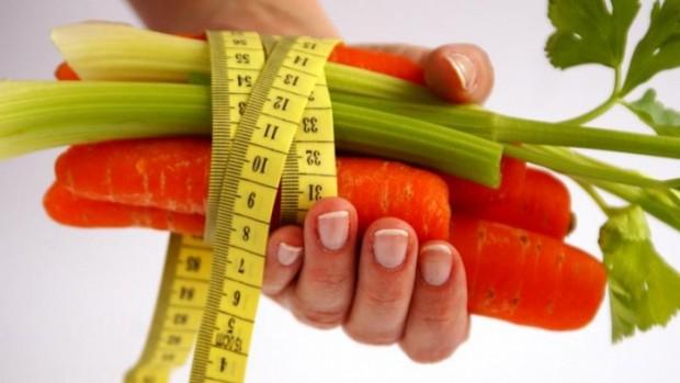 Эффективность диет напрямую связана с генами