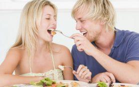 Совместная жизнь с мужчинами вынуждает женщин набирать вес
