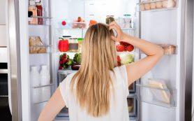 Почему нельзя хранить яйца в боковой дверце холодильника? Мнение британского эксперта