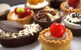 Ученые: сладости не угрожают здоровью