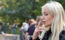 Женщины, которые курят, в 13 раз чаще страдают от сердечного приступа