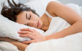 Сколько часов нужно спать, чтобы похудеть? Ученые нашли ответ