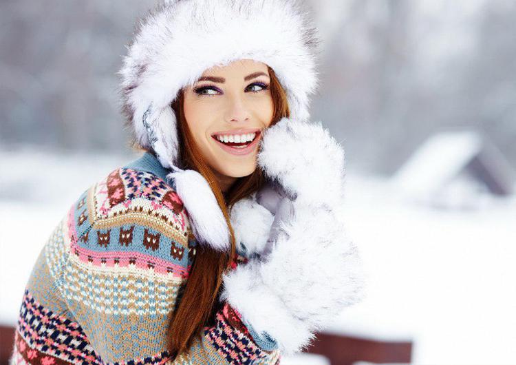 Ученые назвали причину лишнего веса зимой
