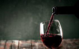 Названа неожиданная польза от вина для здоровья