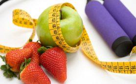 Спортсменам необходимо принимать витамины и минералы
