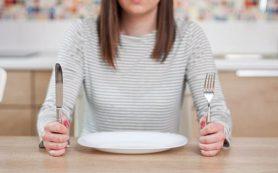 Прекращение диеты повышает аппетит в долгосрочной перспективе