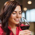 Красное вино защищает женщин от диабета