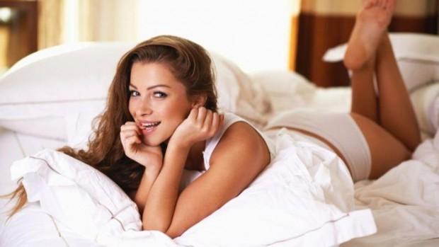 «Гормон поцелуев» помогает женщинам повысить сексуальное влечение