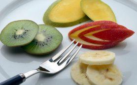 Голодание продлевает жизнь