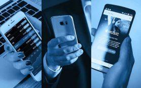 Ученые нашли связь между смартфонами и разрушением психики