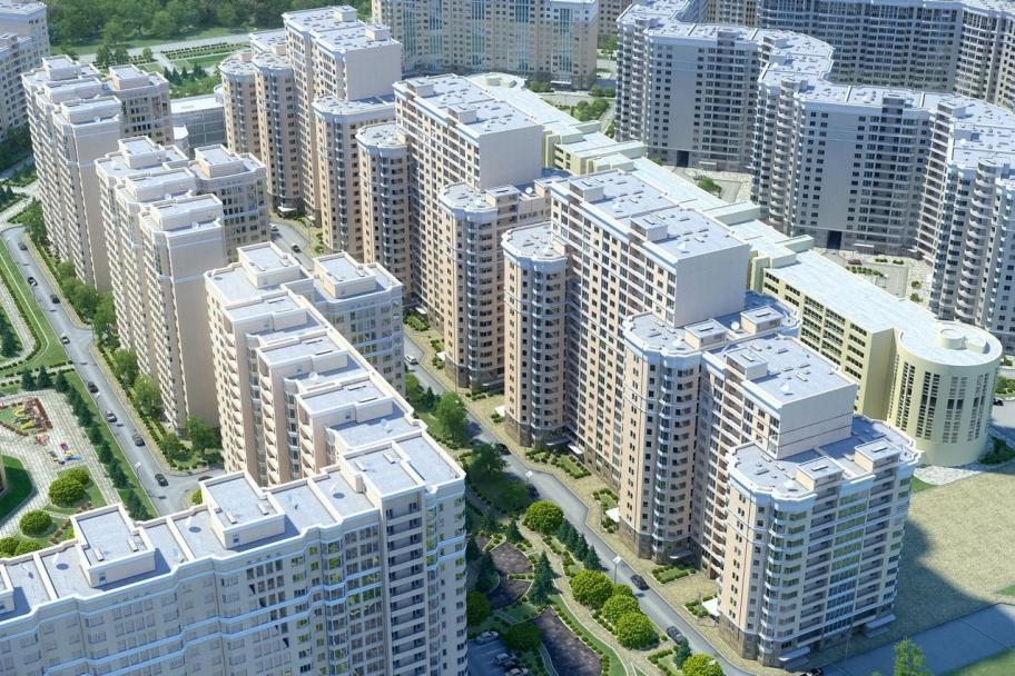 Какую недвижимость в столице можно купить в рамках минимального бюджета?