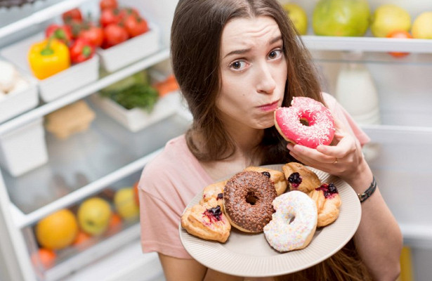 Ученые выяснили, как появляется аппетит