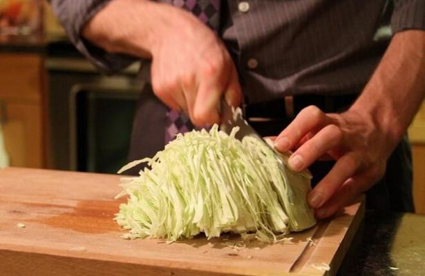 Окрыто невероятно полезное свойство обычной капусты